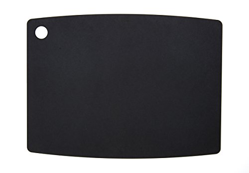Epicurean Kitchen Series Cutting Board, 17.5-Inch by 13-Inch, Slate