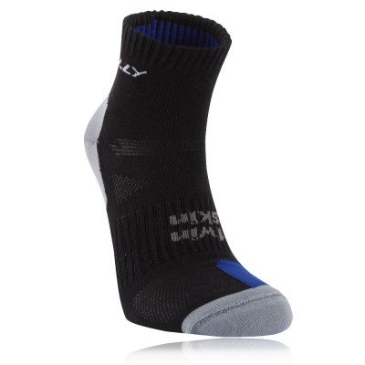 TWINSKIN Women's Anklet Running Sock