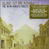 Iron Maiden - slave to the power - Zortam Music