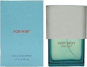VERY SEXY 2 by Victoria's Secret for MEN: COLOGNE SPRAY 1.7 OZ