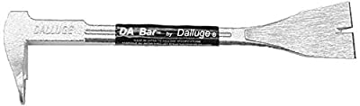 Vaughan & Bushnell Dalluge Da Bar By Dalluge Scraper Bar from Vaughan & Bushnell Mfg