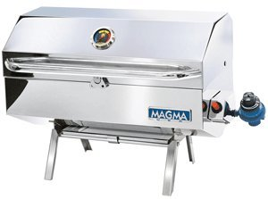 The Amazing Quality Magma Newport Gourmet Series Gas Grill - Infrared