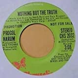 Nothing But The Truth - Mono / Stereo