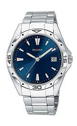 Pulsar Men's Mens Bracelet watch #PXH455