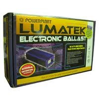 Lumatek 600 watt dimmable ballast