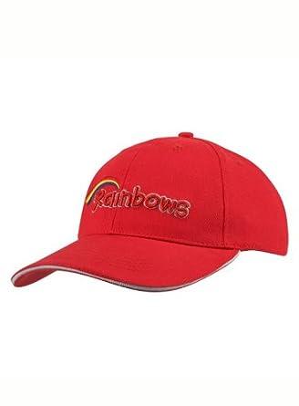 Rainbow Cap - One Size