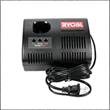Ryobi 1412001 14.4-Volt Class 2 Battery Charger