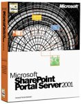 Microsoft Sharepoint Portal Server 2001