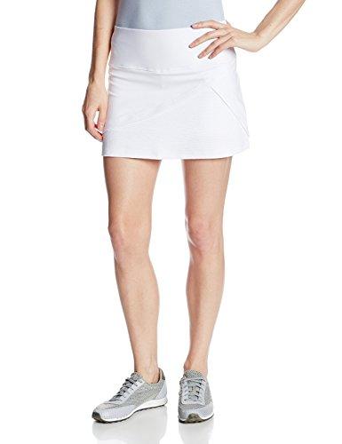 Bollé Women's Cosmopolitan Faux Wrap Tennis Skirt with Shorts rasch cosmopolitan 576092