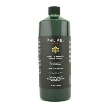 Balancing Shampoo Oily Hair front-596191