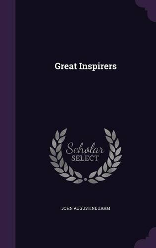 Great Inspirers