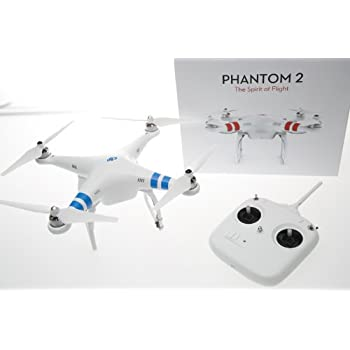 DJI JAPAN直販 【新商品】新型Phantom 2(H3-3D対応)