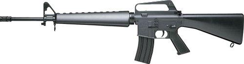 コルト M16A1 ( 18才以上ホップアップ 完成ガン )[アダルト]