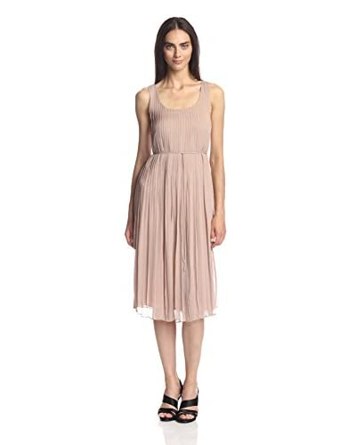 Burberry Women's Cece Pleated Dress