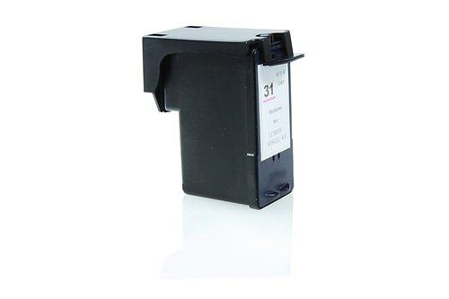 Lexmark Z 2300 Tinte Alternativ Druckerpatrone 1 Stück Foto für ca. 125 Seiten ersetzt Lexmark 0018C0031E für Tintenstrahldrucker