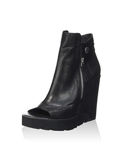 Crime London Zapatos peep toe