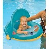 Swimways Nemo Sun Canopy Float