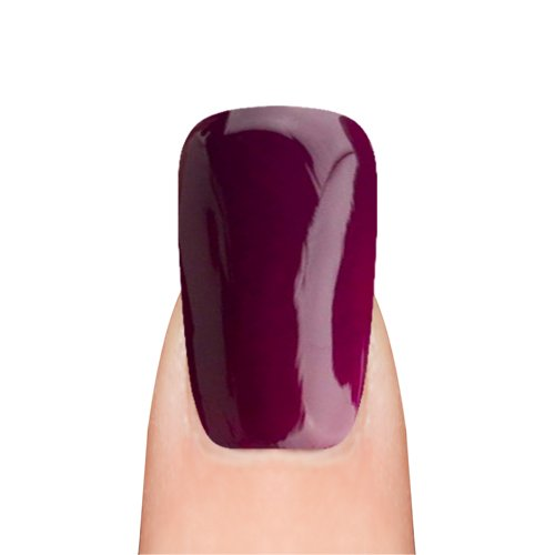 Layla Cosmetics Milano no Lamp Gel Polish Smalto per unghie Purple Dance
