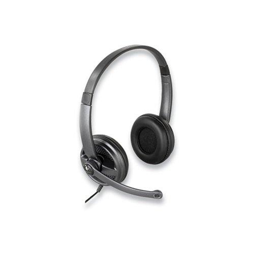 Logitech Premium Usb Headset 350 - 980374-0403 / 9803740403