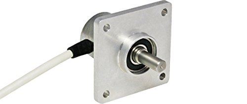 POSITAL IXARC UCD-S400G-0016-4A7A-2RW SSI with Button and LEDs Absolute Rotary Encoder (Posital compare prices)