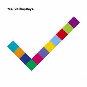 Pet Shop Boys - Yes, Pet Shop Boys - Zortam Music