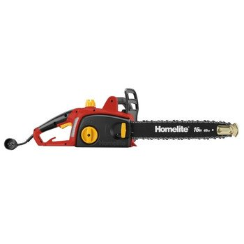 Factory Reconditioned Homelite ZR43120 16-Inch 12 Amp Chain Saw With Automatic Oiler
