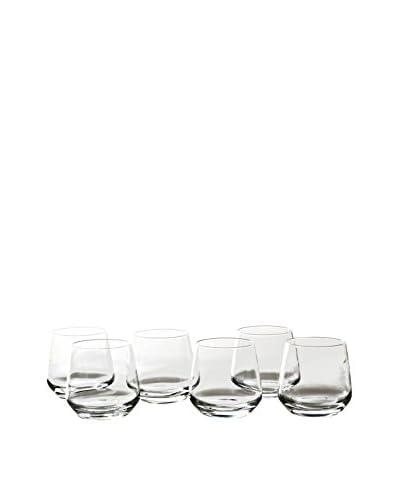 Tognana Glas 6er Set Baja Drink
