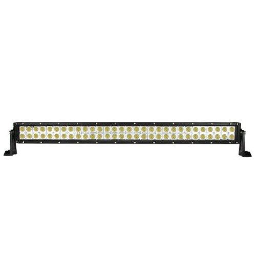 "31.5"" Cree Auxiliary Lighting Off-Road 4X4 Led Work Light Bar - 180W Spot Beam"