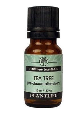 Tea Tree 100% Pure Essential Oil - 10ml