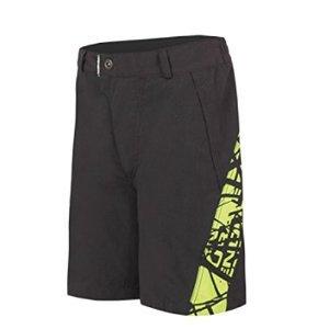 Endura Kids Hummvee Cycling Shorts, Black, Age 9-10 (Cycling Shorts Kids compare prices)