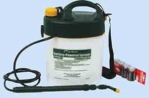 Flomaster Battery Powered Sprayer 1 3 Gal Lawn And Garden Sprayers Patio