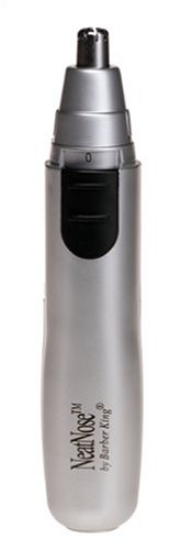 Barber King Neat Nose Hair Trimmer