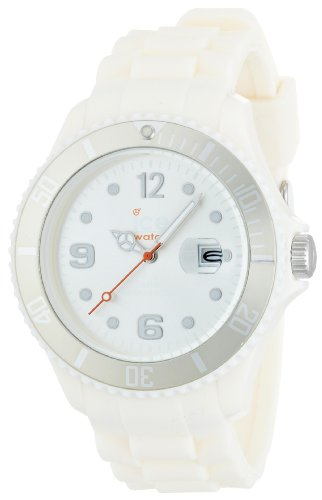 Ice-Watch Women's Sili Collection Watch CT.WC.B.S.10