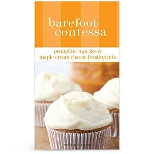 Barefoot Contessa Pumpkin Cupcakes Best Of Barefoot Contessa Cake Mixes Image