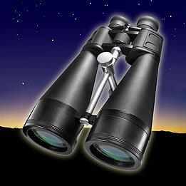 Visionary-Hd Binoculars 20X80