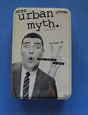 Urban Myth Travel Tin Game Volume 2 - 1