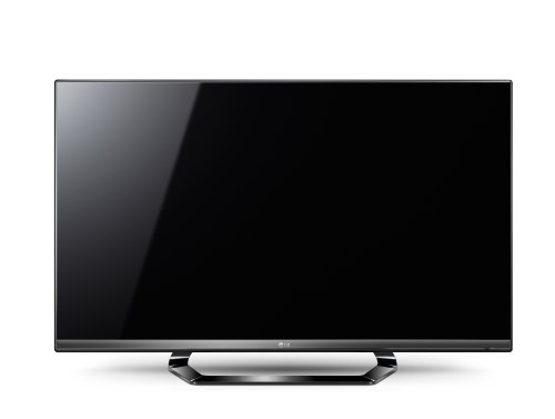 LG 42LM640T 42-inch Widescreen 1080p Full HD 3D LED Smart TV with Freeview HD
