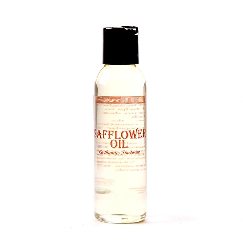 Safflower Carrier Oil - 250ml - 100% Pure