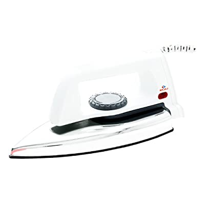 Bajaj DX 5 1000-Watt Dry Iron