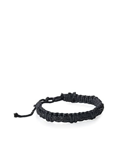Link UP BRLR-2 Woven Thread Bracelet