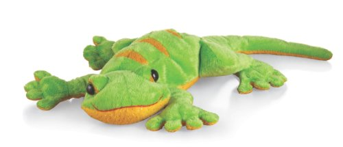 Gecko Stuffed Animal