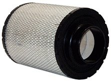 Wix 46637 Air Filter, Pack of 1