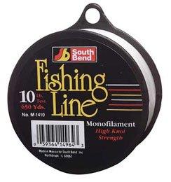 Monofilament Outrigger Line Outrigger Line, 20-lb., 270 yds. - Model 741804