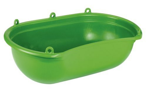 Unimet streuwanne verde plastica