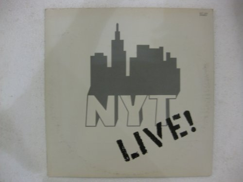 Nyt Live! New York Transfer