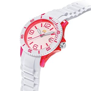 40Nine Medium 40mm Pink Watch