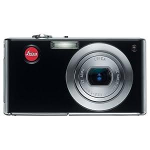leica camera lens: leica c lux 3 digital camera (black)