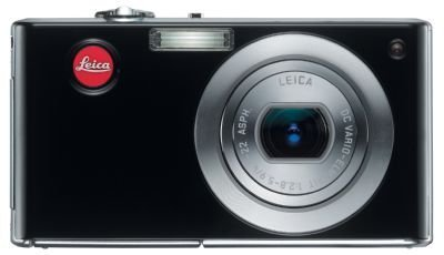 For Sale Leica C-Lux 3 Digital Camera (Black)