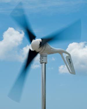 Air Breeze Turbine 160W/12V