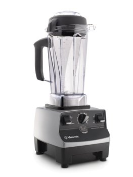 For Sale Vitamix 1363 CIA Professional Series, Platinum  Review
